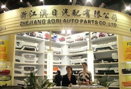 Zhejiang Aori Auto Parts Co.,Ltd