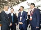 中网市场ChinaOMP.com_2016中国柯桥国际纺织品博览会(秋季)隆重举行