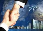 中网市场ChinaOMP.com_海关总署:中国外贸回稳向好 三季度进出口增长1.1%