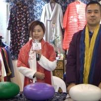 COTV全球直播: 色空鼓原声乐文化