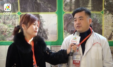 COTV全球直播: 杭州御斛康铁皮石斛