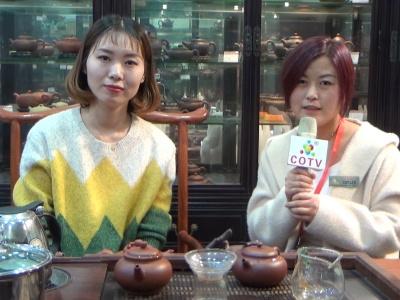中国网上市场发布: 蒋洁紫砂 瑞园轩王林仙紫砂艺术馆