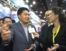 金华市委常委、义乌市委书记盛秋平记接受中网TV  COTV 采访