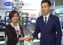 COTV全球直播: 上海嘉诺液压