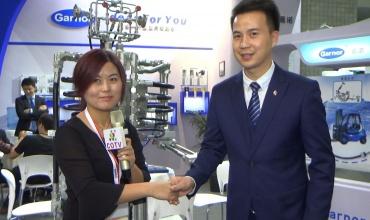 中网市场发布: 上海嘉诺液压