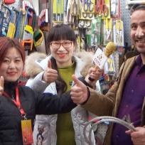 COTV全球直播: 义乌市巨力工具商行
