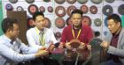 中網市場ChinaOMP.com_中網市場發布:東莞市康信研磨材料有限公司研發生產不織布磨料磨具