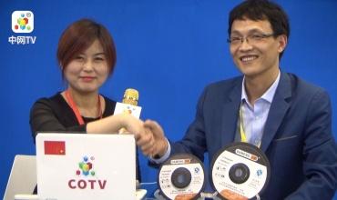 COTV全球直播: 常州市达蒙砂轮