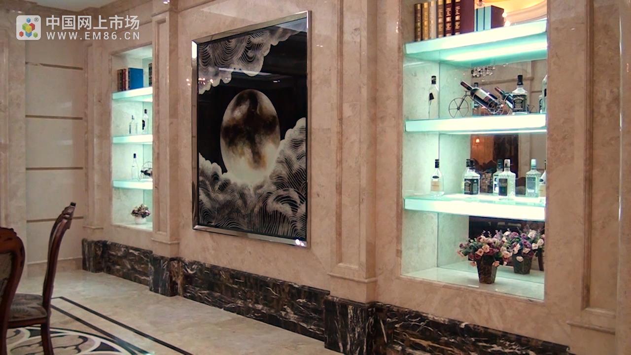 冠珠陶瓷 施朗格石砖上虞石狮专卖店