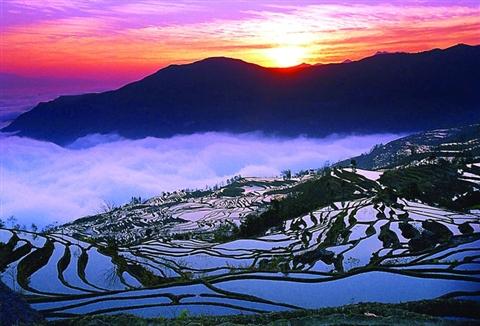 云南省将成为中国面向南亚东南亚跨境物流中心