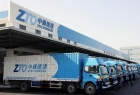 中国交通物流网ChinaTLN.com_中通在美上市首日破发,为什么?