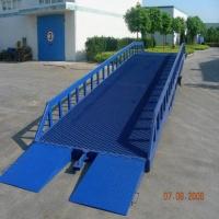 大冶升降机 升降货梯 移动式登车桥