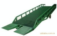 襄阳升降机 升降货梯 移动式登车桥