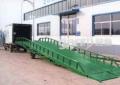 枣阳升降机 升降货梯 移动式登车桥