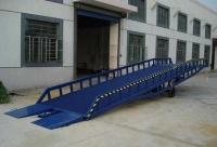 宜城升降机 升降货梯 移动式登车桥