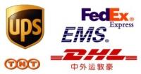 广州DHL国际快递UPS联邦FEDEX快递