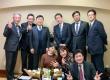 已展千重锦 再进百尺竿 --孚日集团董事长孙日贵先生新年出访东瀛,与日本合作伙伴洽谈合作