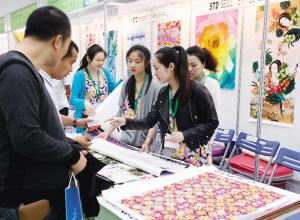 """中国轻纺城杯""""2013中国国际时装创意设计大赛决赛举行"""