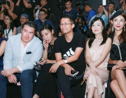 2017广东时装周-秋季×2017中国流花国际服装节隆重开幕