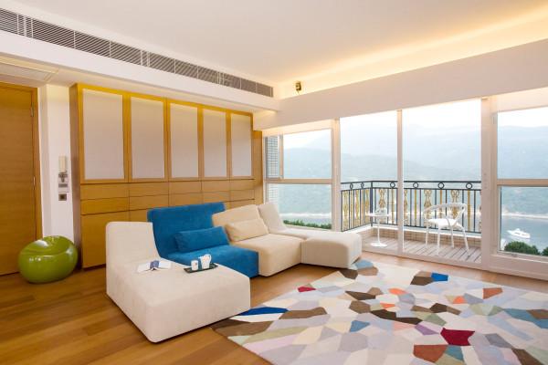 香港红山半岛公寓