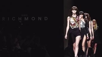 本土年轻时尚品牌发力 意大利时尚产业复苏?