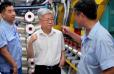 化纤协会、优衣库走访新乡白鹭,公司2020年将形成9万吨Lyocell纤维产能