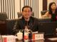 北京服装学院党委副书记-倪赛力