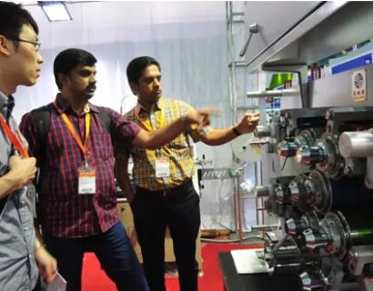 告诉你一个真实的2016中国国际纺织机械展