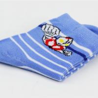 婴幼儿袜子 纯棉童袜