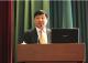 中国纺织建设规划院院长-冯德虎