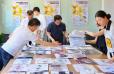 2019中国(国际)羊绒羊毛新锐服装设计师大赛初评揭晓!