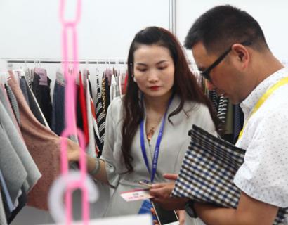 2017宁波国际纺织展将于5月25日在宁波会展中心隆重举行