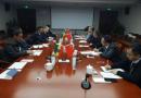 网上轻纺城EQFC.CN_孙瑞哲会见埃塞总理特别顾问,深化两国纺织业合作