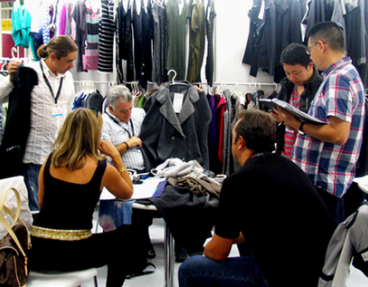 中国纺织服装企业调整对欧洲出口策略