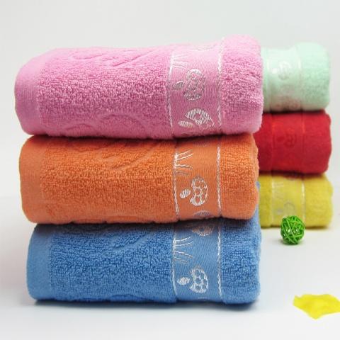 纯棉加厚加大 全棉柔软吸水 成人情侣大浴巾