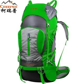 户外登山包双肩正品旅行背包80L战术背包徒步户外野营背包