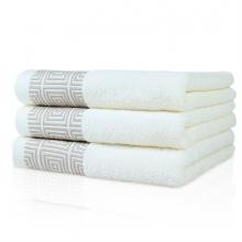 围城竹纤维毛巾被