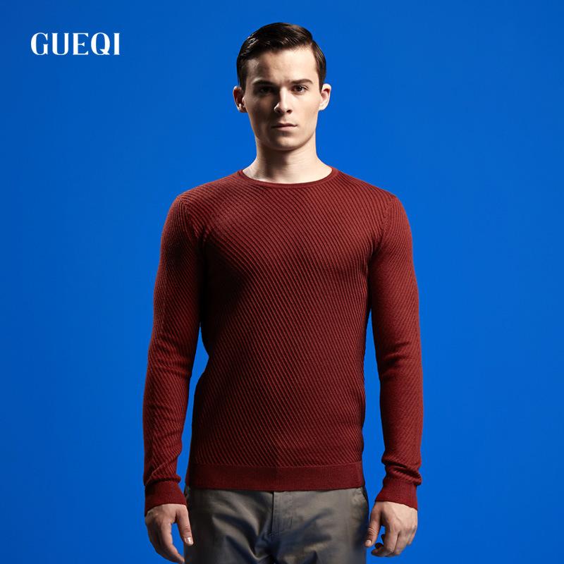 装毛衣高端 简洁斜纹丝光羊毛