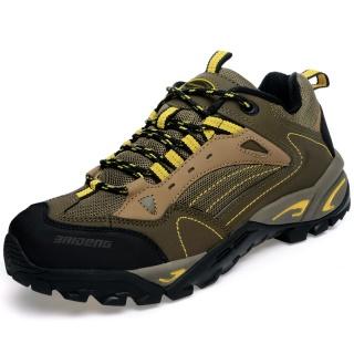 户外登山徒步运动男鞋休闲鞋