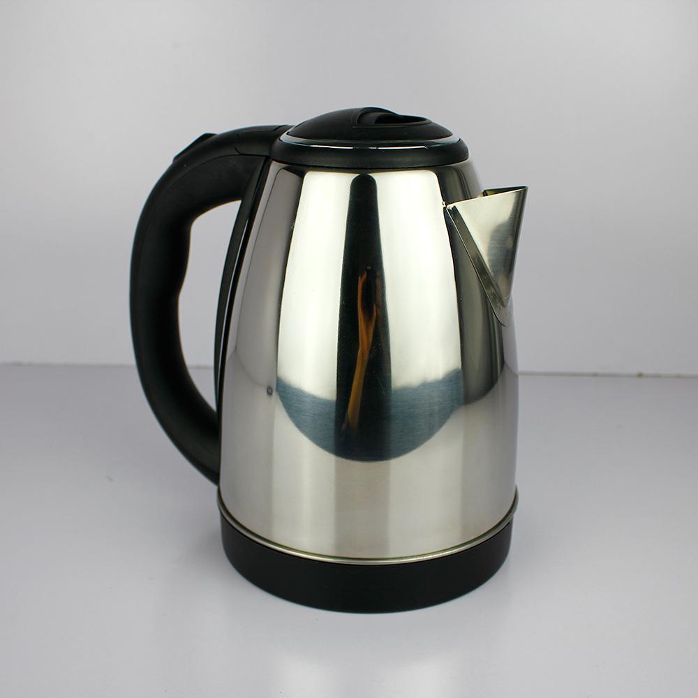 0l电热水壶不锈钢电水壶