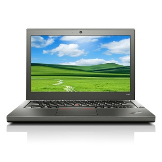 联想ThinkPad X240 20ALA0GWCD 4G内存 12.5英寸便携商务本