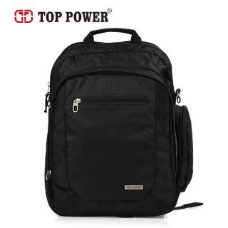韩版商务笔记本电脑包 多功能电脑背包 休闲双肩旅行包