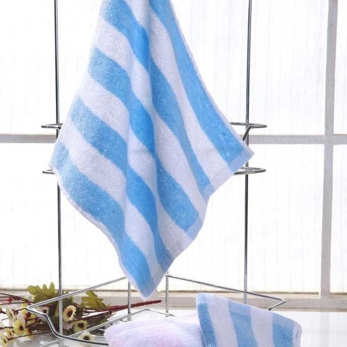 婴儿纯棉毛巾