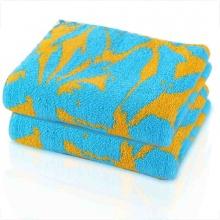 地中海纯棉毛巾