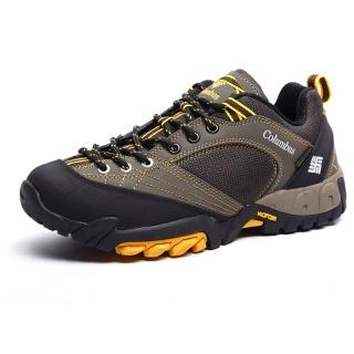 爆款男式运动鞋休闲户外鞋 探路者登山鞋旅游鞋男鞋