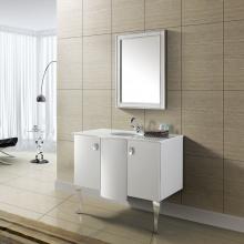个性优雅 镜面/主柜 浴室柜组合