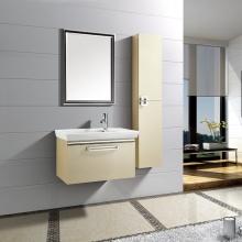 高雅大气 镜面/侧柜/主柜 浴室柜组合