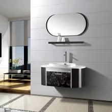 时尚大气 镜面/置物/架主柜 浴室柜组合
