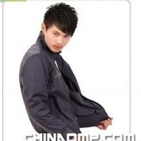【IROCK官方正品】供2010新品针织男运动夹克
