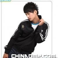 【IROCK官方正品】2010新品男针织夹克